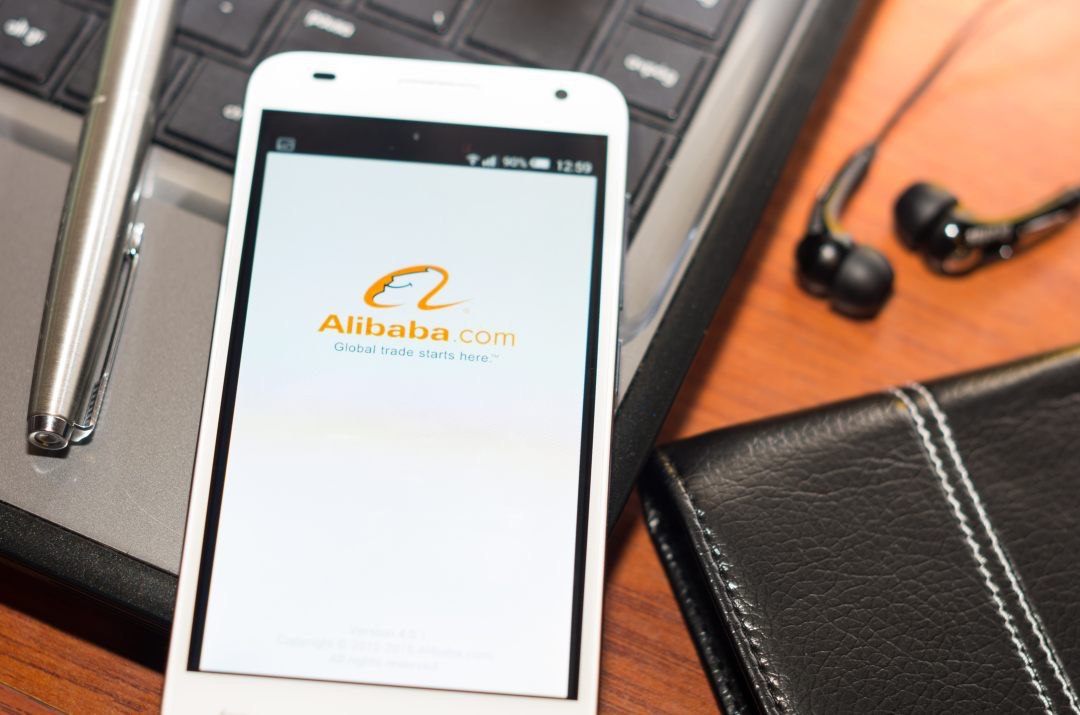 Alibaba: the giant from China takes over Alibabacoin