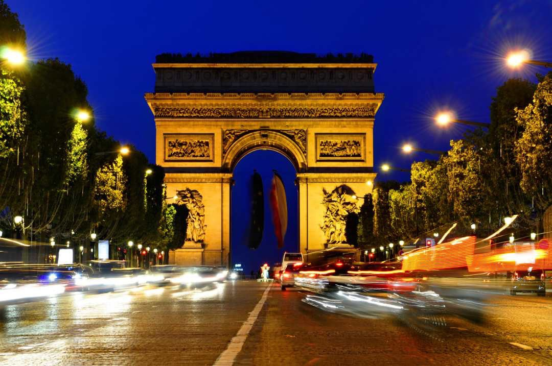 France: Paris Blockchain Week Summit supported by the government