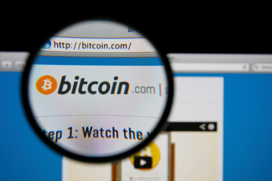 Bitcoin.com under attack by government hackers