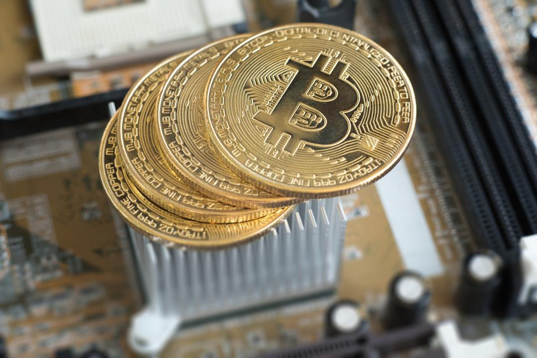 Bitcoin: new hashrate record for 2019