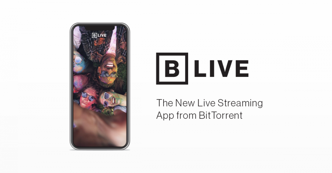 Tron Launches BitTorrent Live, the Snapchat that pays in crypto
