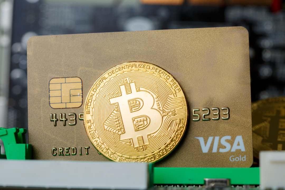 VISA expands its crypto team