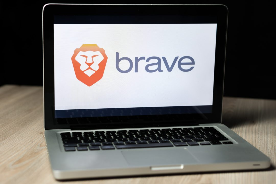 Brave Browser: How to Earn $70 a Year