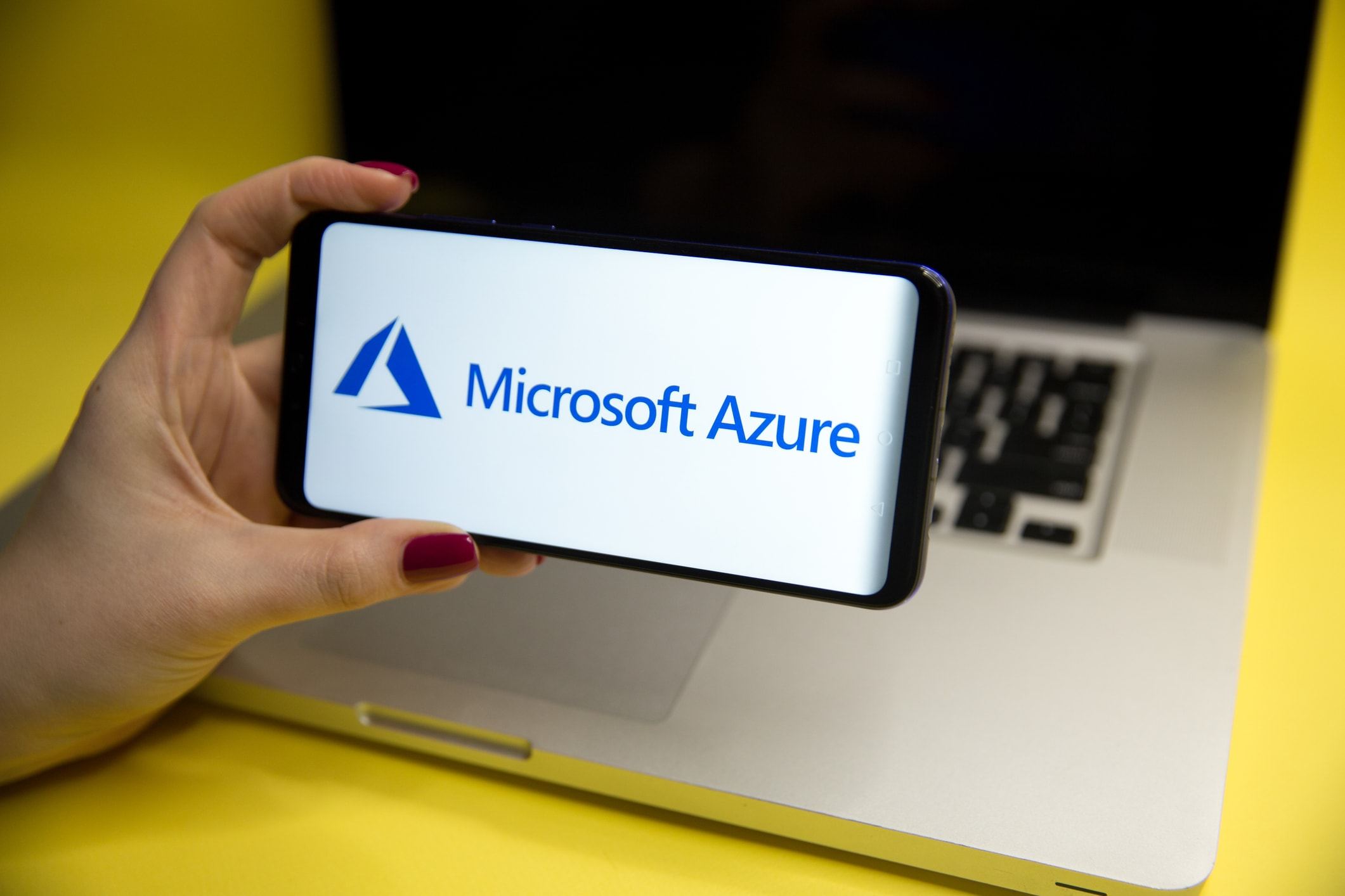 Azure opens up to the blockchain with Kaleido