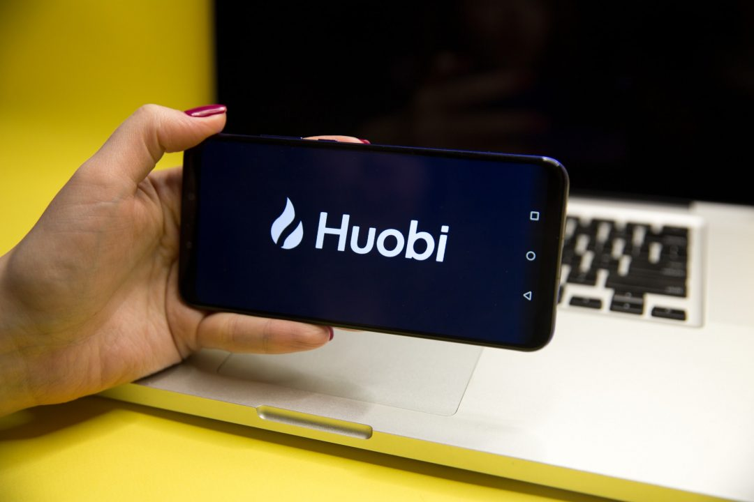 Huobi launches XRP futures contracts