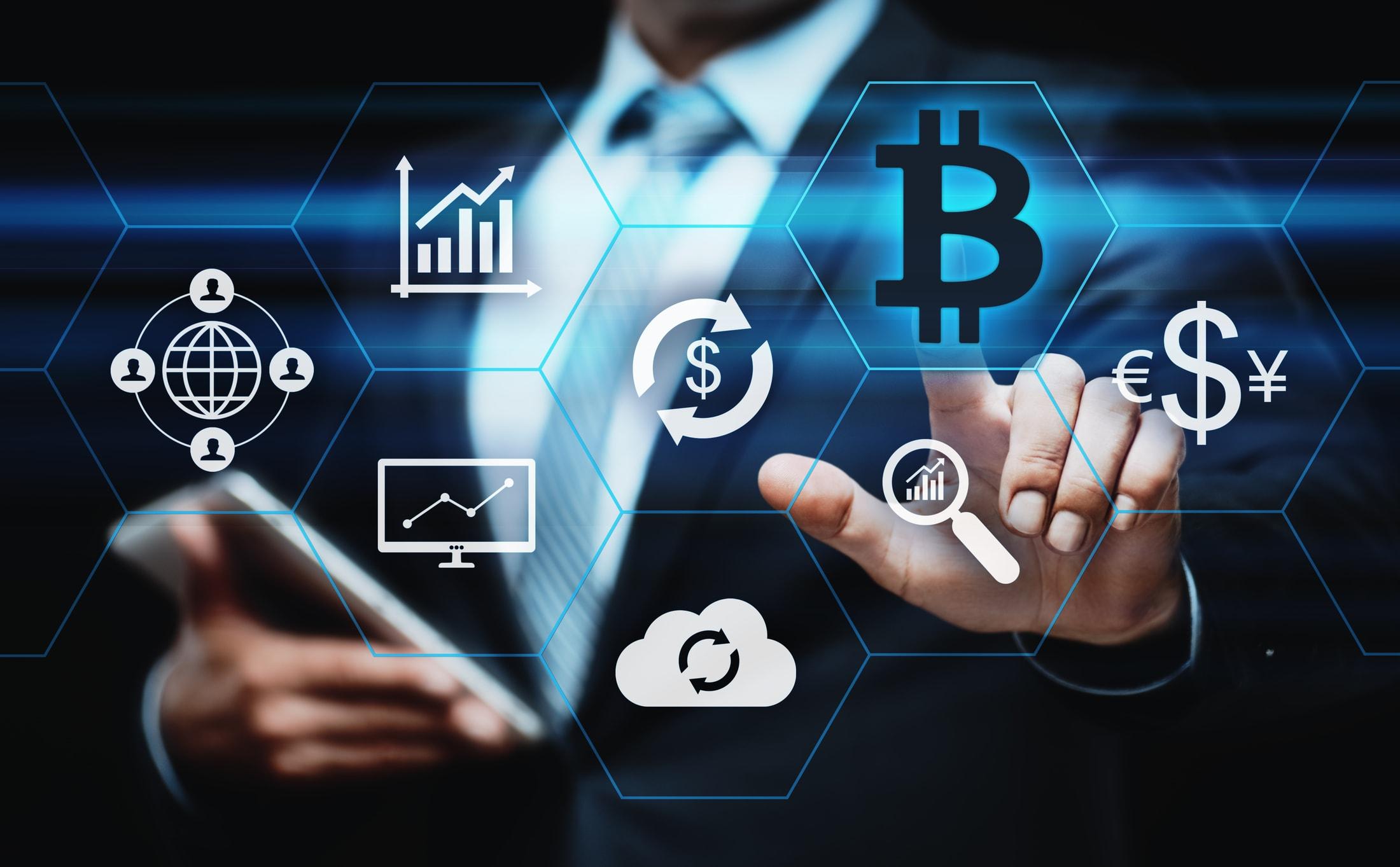 bitcoin utxo transactions