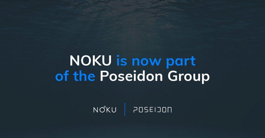 Poseidon Group acquires Noku