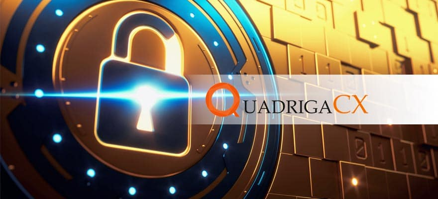 QuadrigaCX, located the funds from the Ethereum wallets of the Canadian exchange