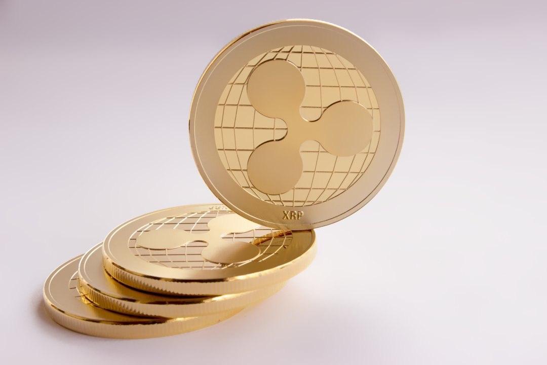 A billion dollar transaction in Ripple (XRP)