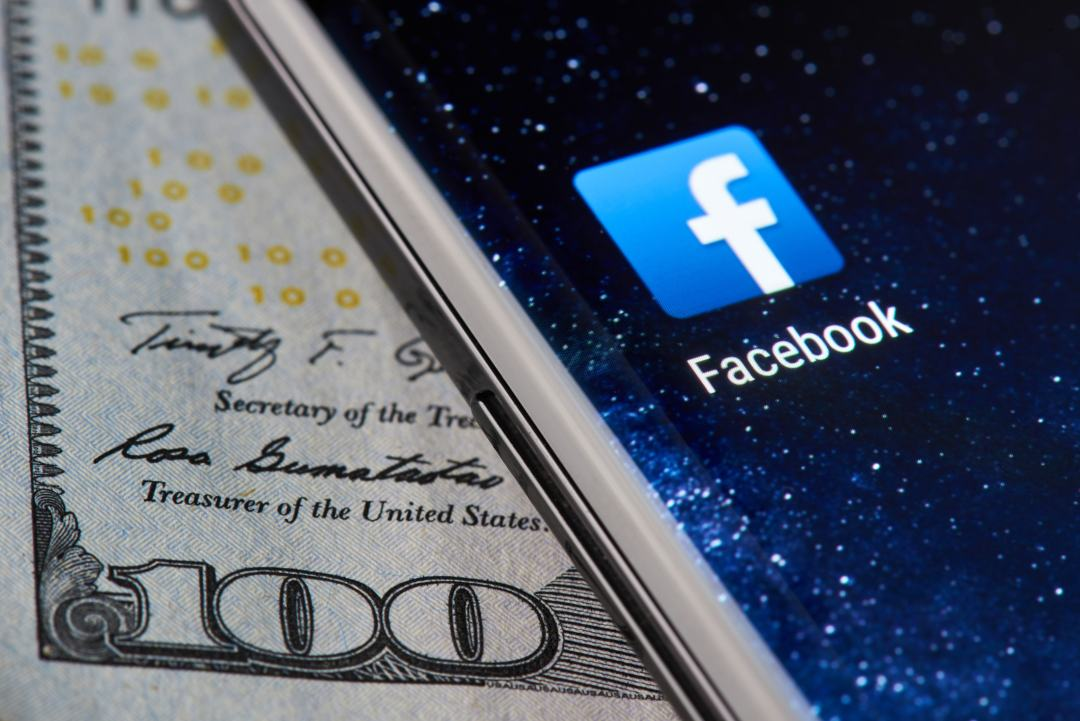 "Facebook Coin: ""will replace the US dollar"""
