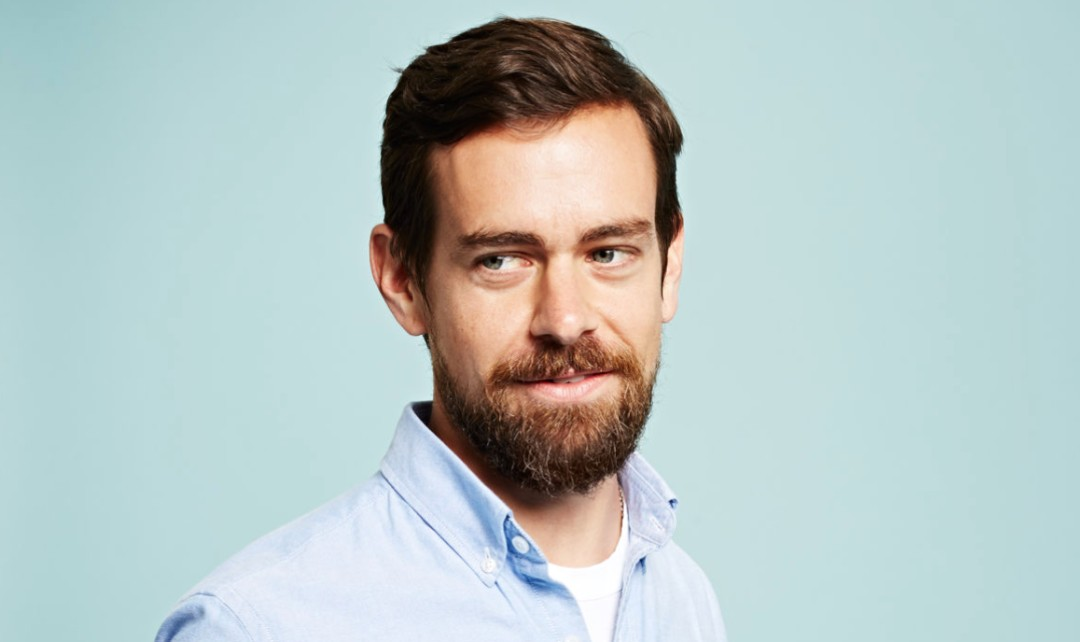 Is Jack Dorsey the new Bitcoin Jesus?