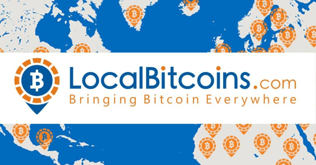 LocalBitcoins: new trading volume records in America and Africa