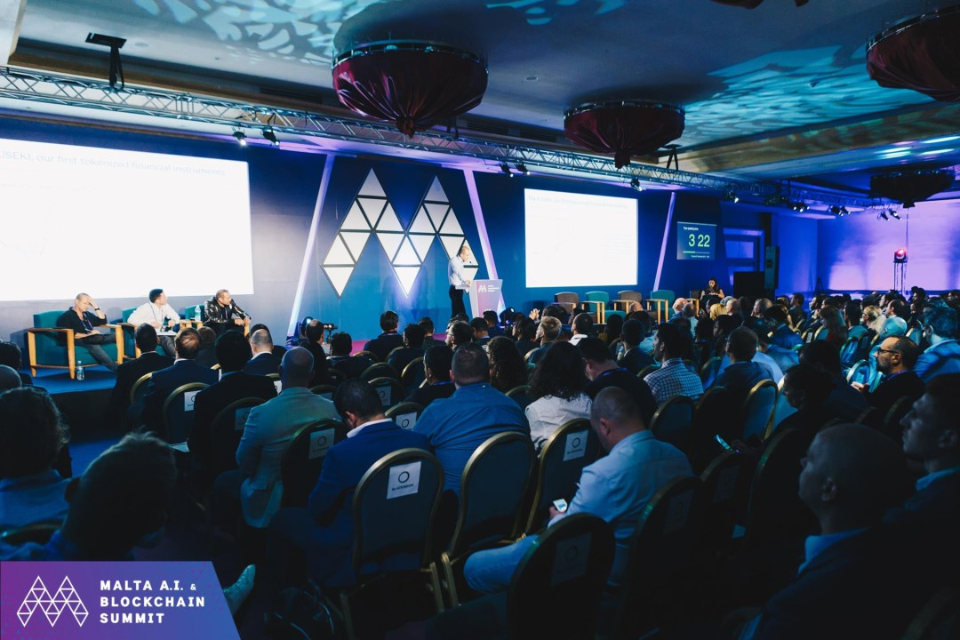Malta Blockchain Summit organises an STO Battle