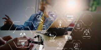 Global Startup Program blockchain