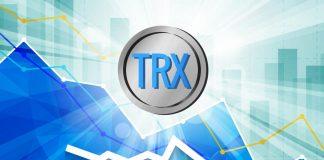 Price analysis Tron