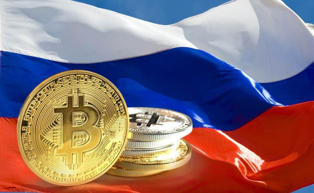 Vladislav Ginko: Russians have bought 1.8 million BTCs