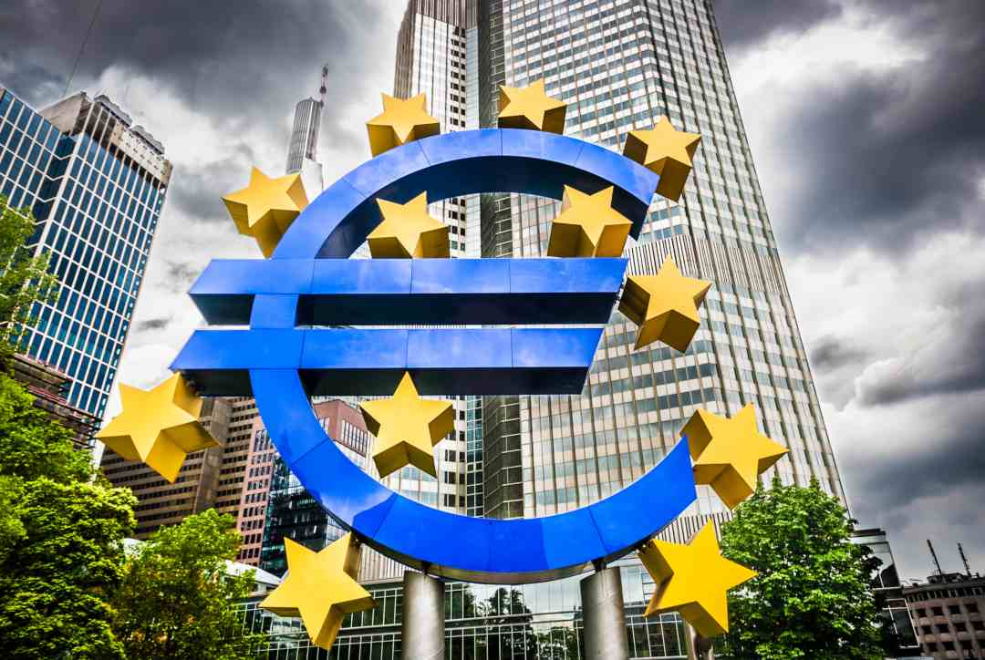 The ECB organises a blockchain workshop