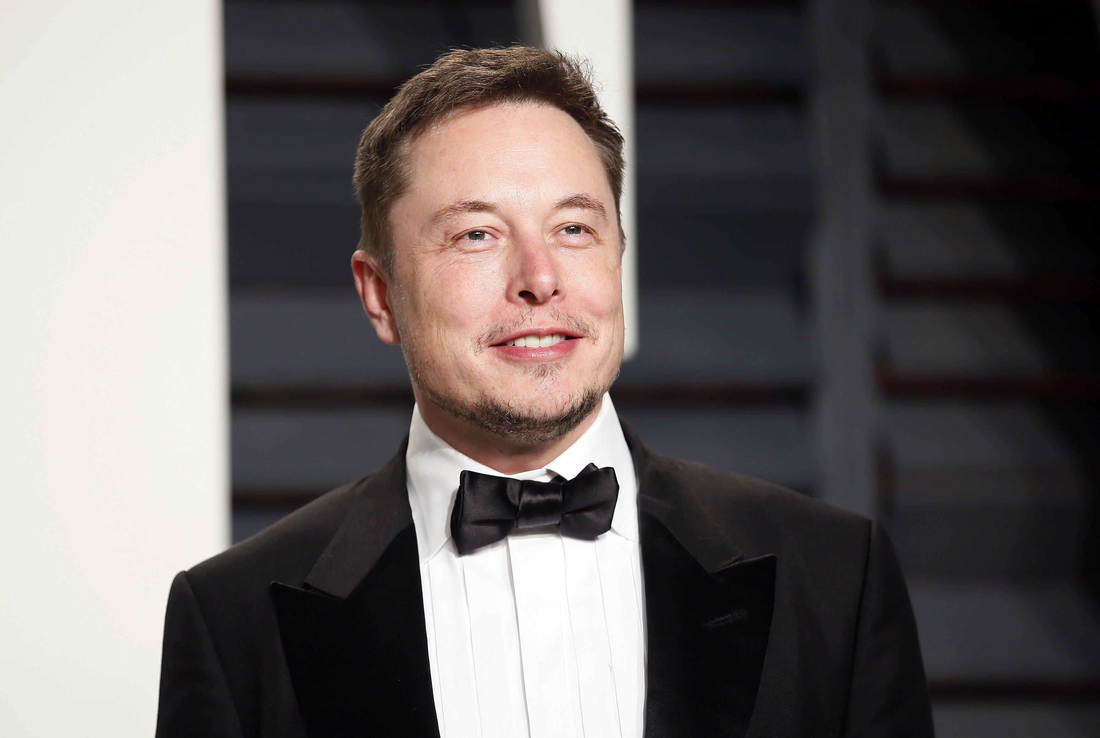 "Elon Musk tweeted ""Ethereum"": a test or a joke?"