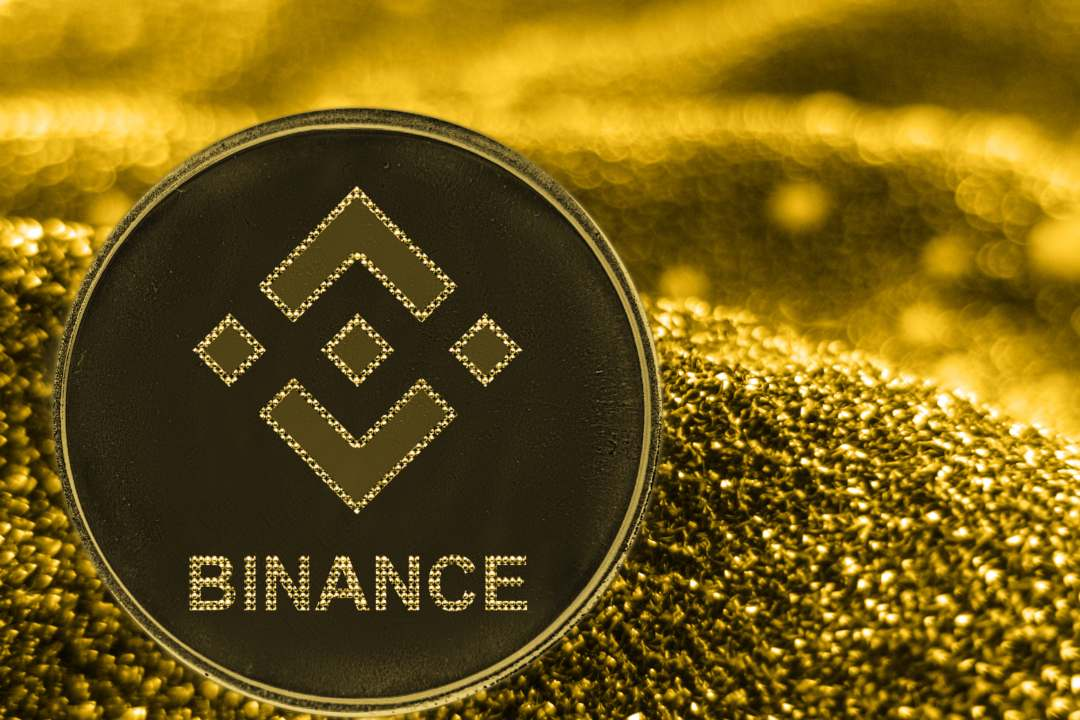 Token Burn for $15 million of Binance Coin