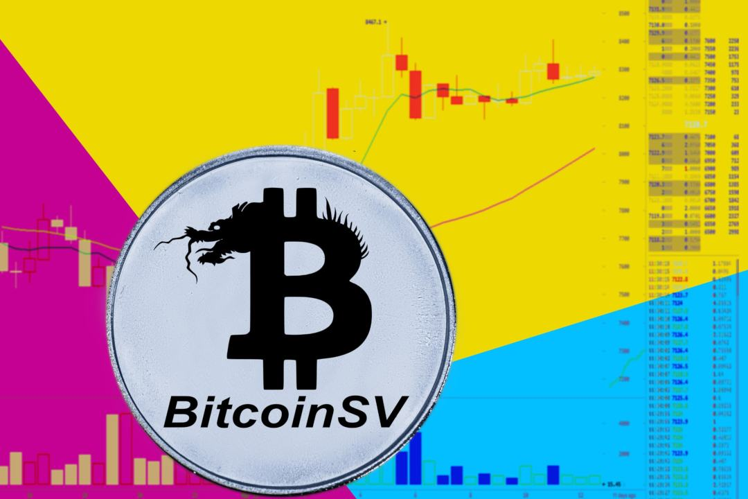 BSV, delisting news bring down the price