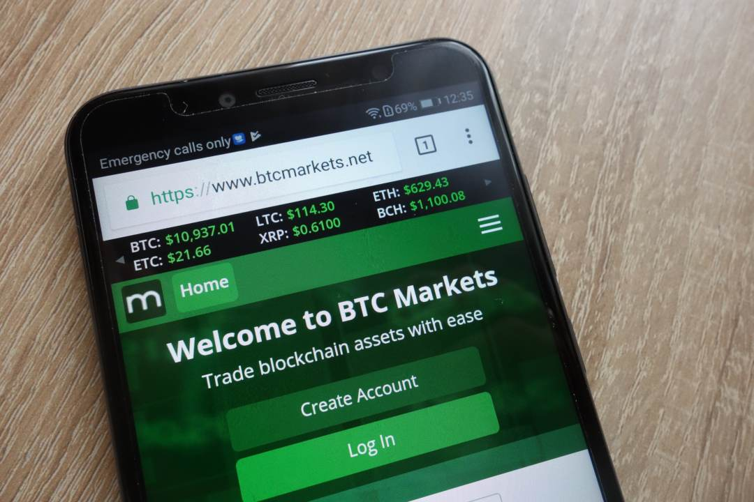 BTC Markets exchange supports Stellar