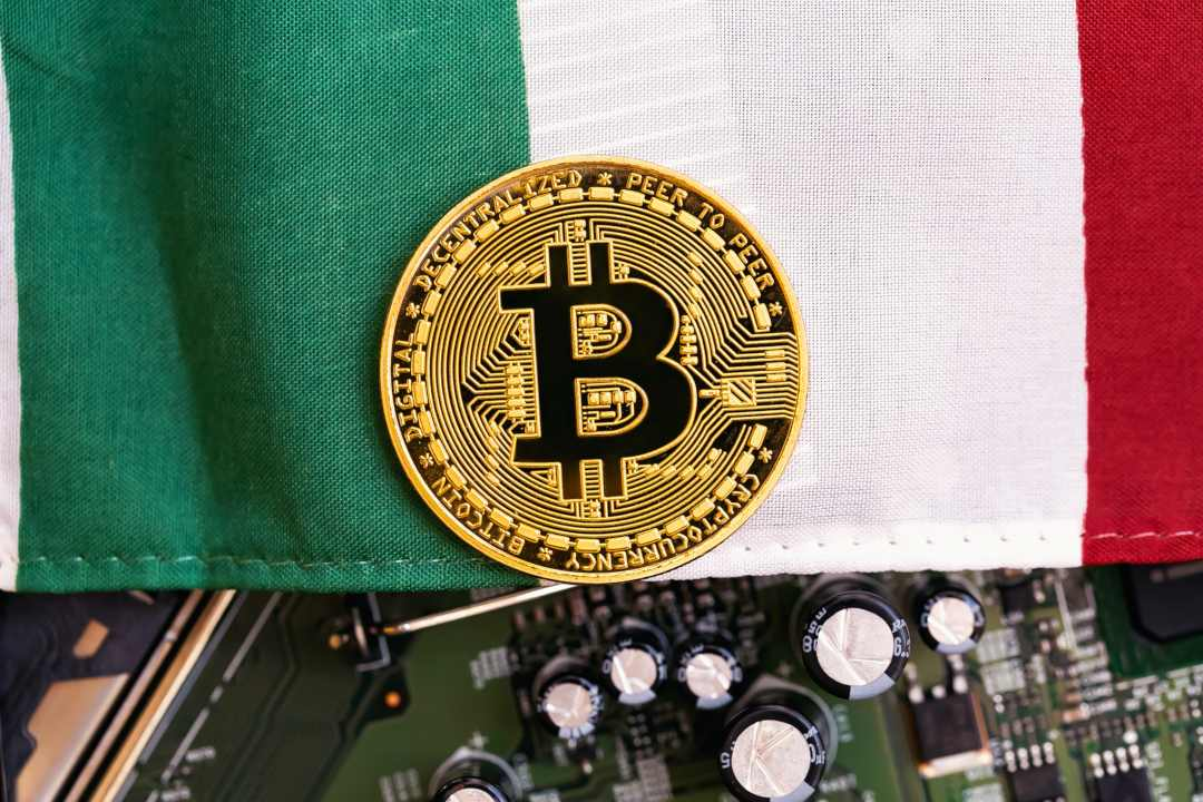 Bitcoin survey: Italy is the most bullish country