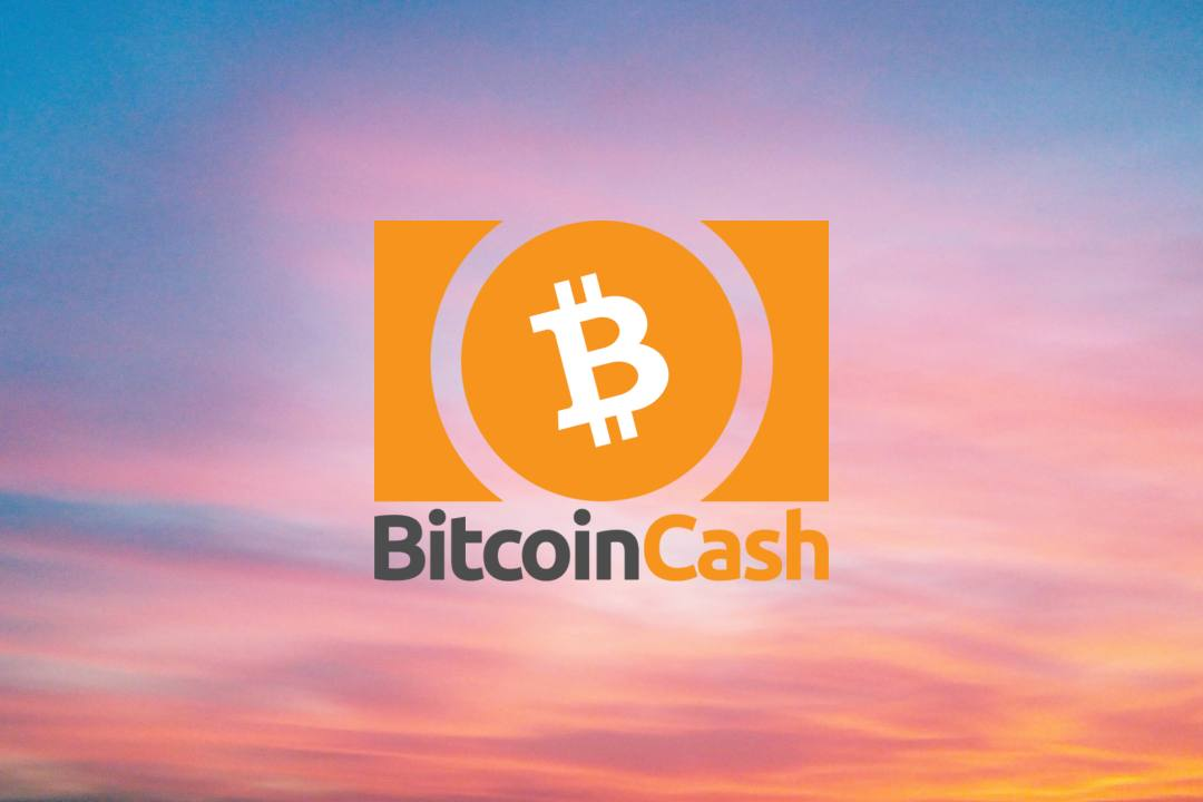 How was Bitcoin Cash created?