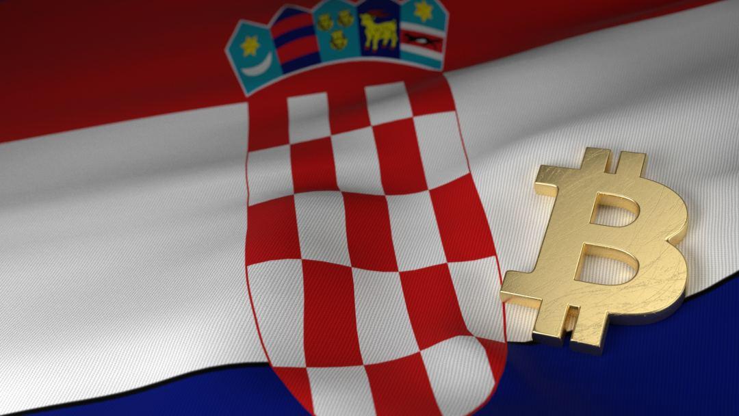 Slovenia and Croatia adopt cryptocurrencies