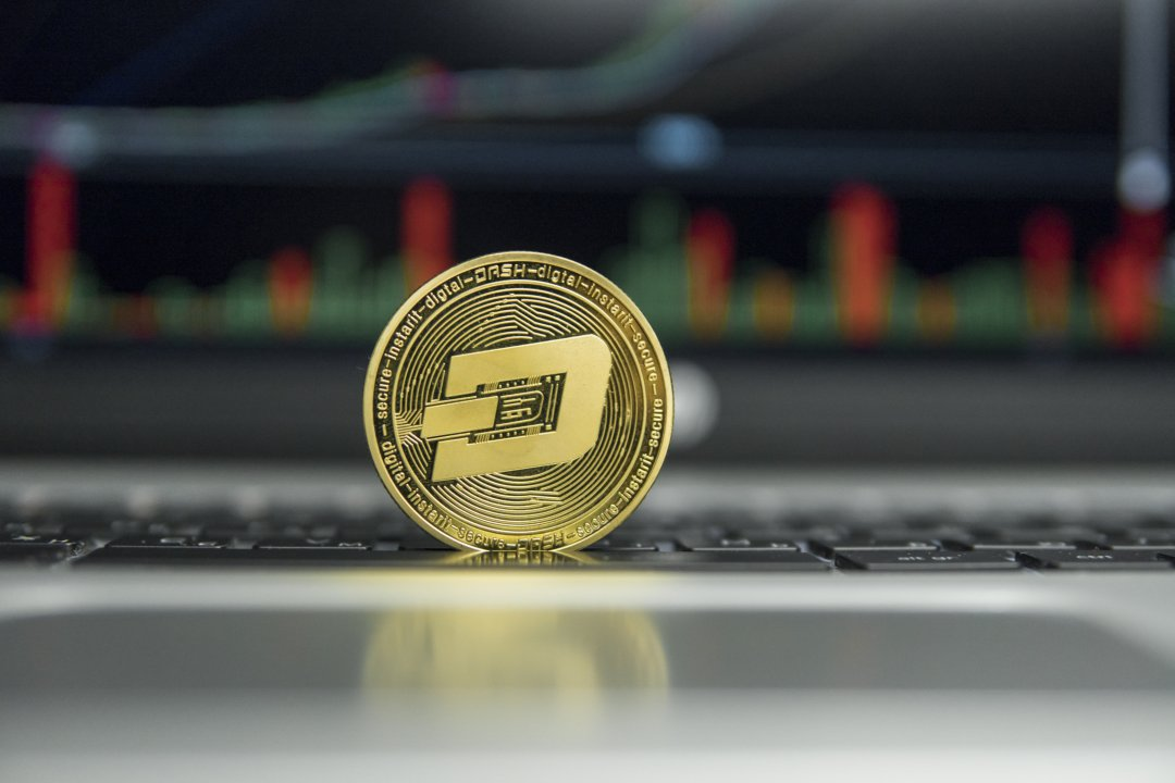 Dash News: the price of the crypto rises by 25%