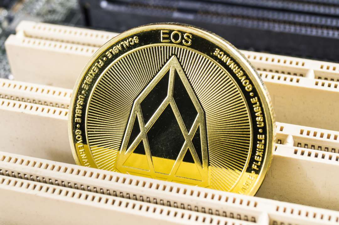 EOS Blockchain: REX test phase completed
