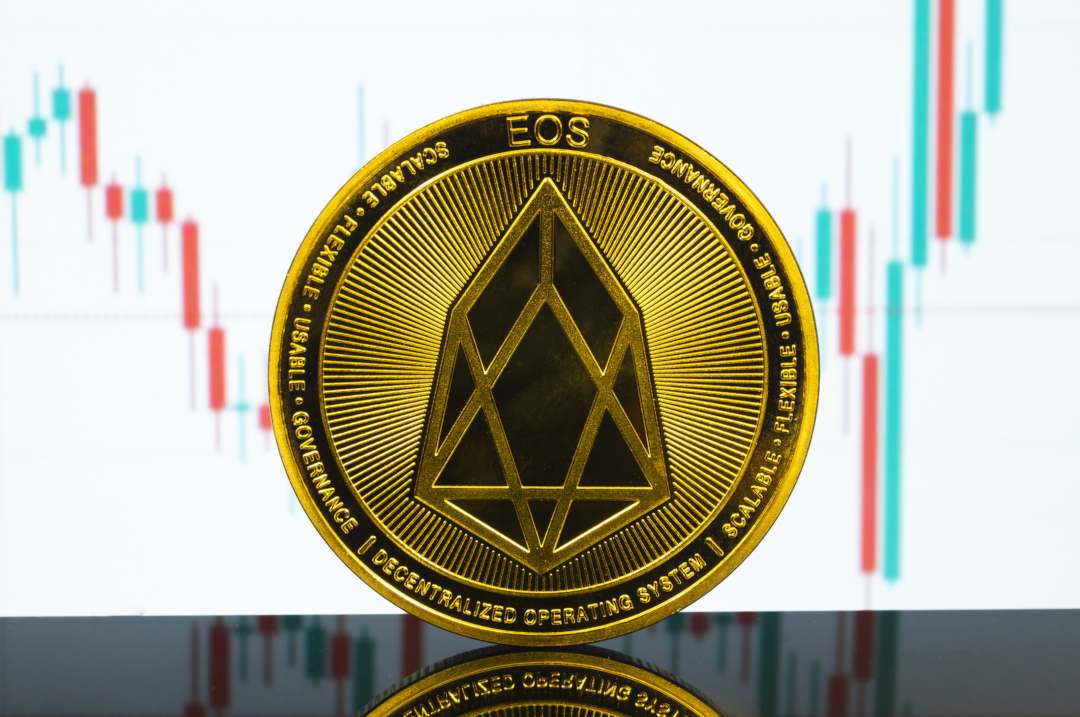 Trading Analysis: EOS rises by 6%