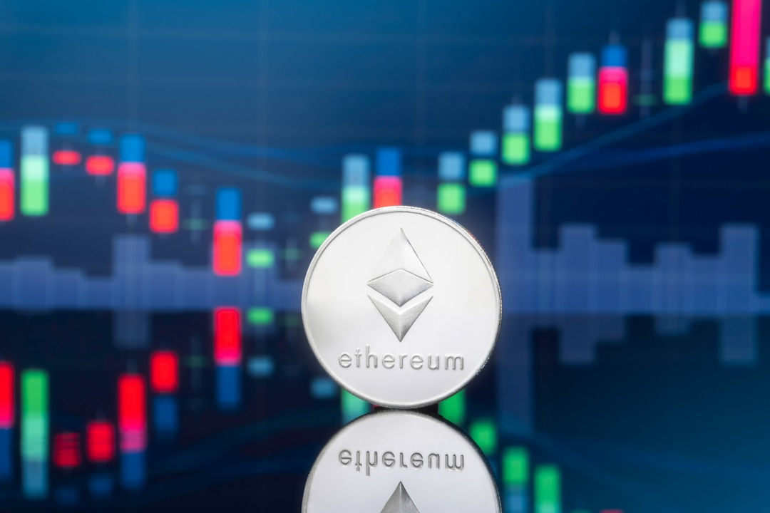 Ethereum: price benefits slightly from today's news