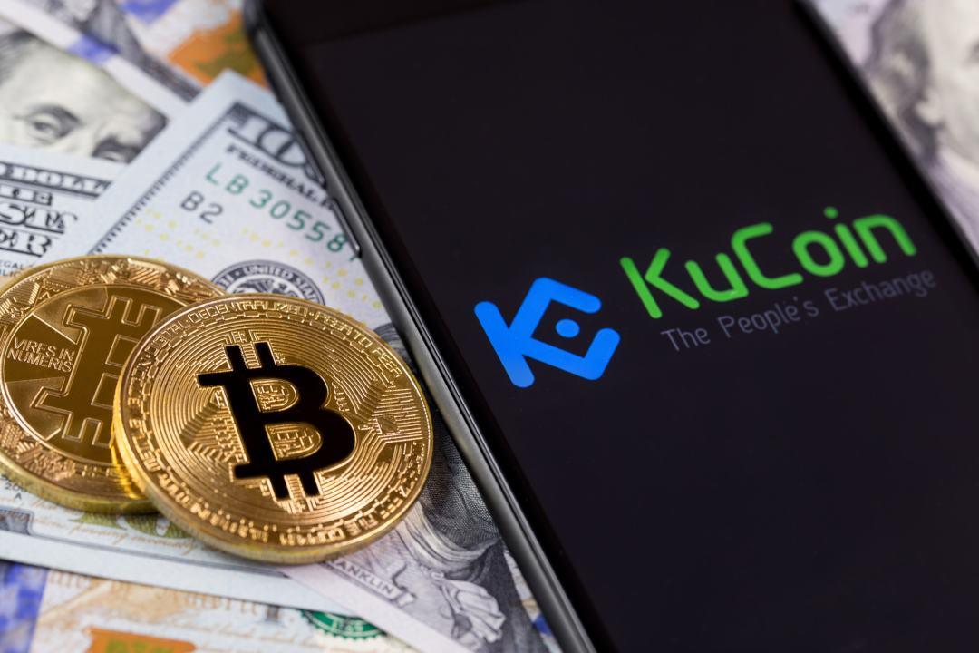 KuCoin launches a crypto custody service