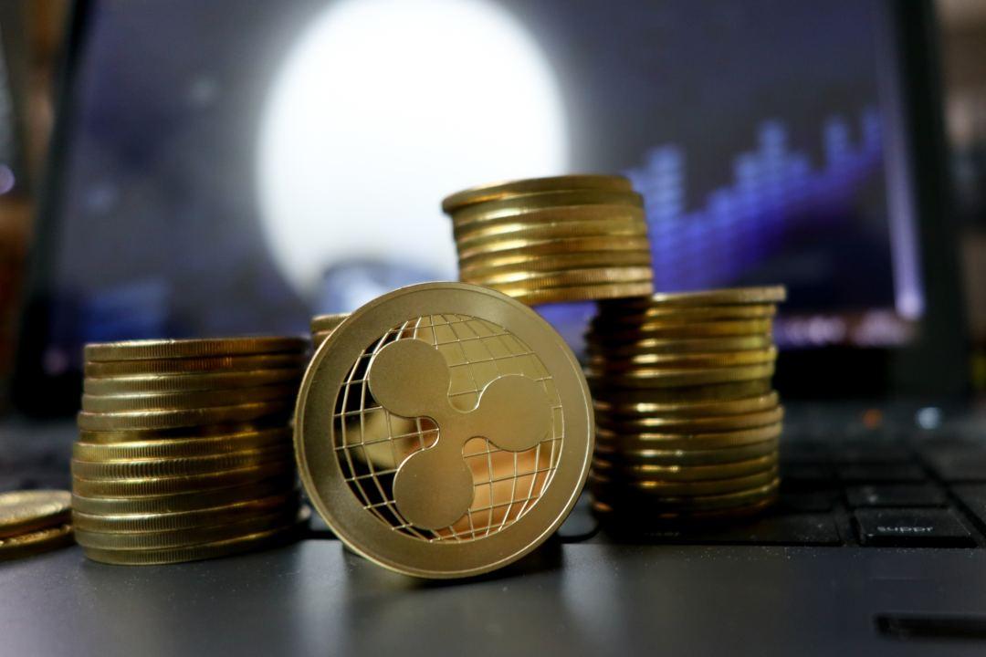 Whale Alert: millionaire transactions for XRP