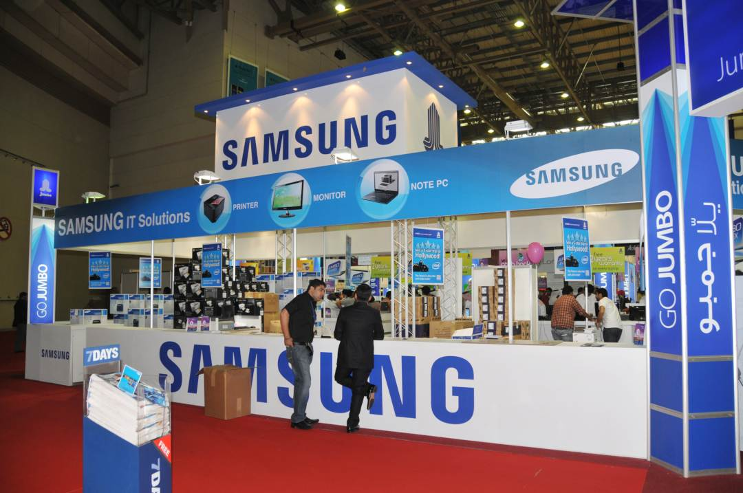 Samsung Coin possibly on the Ethereum blockchain