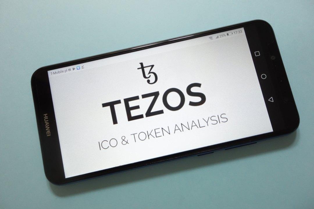 Tezos launches the tzVentures incubator