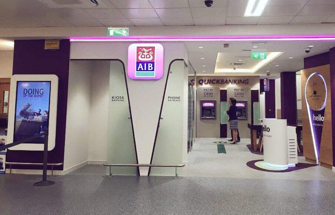 Irish Bank AIB uses artificial intelligence