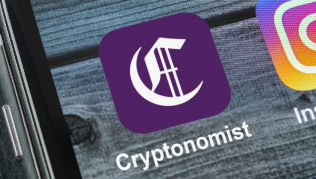 The Cryptonomist: Do you like our app?