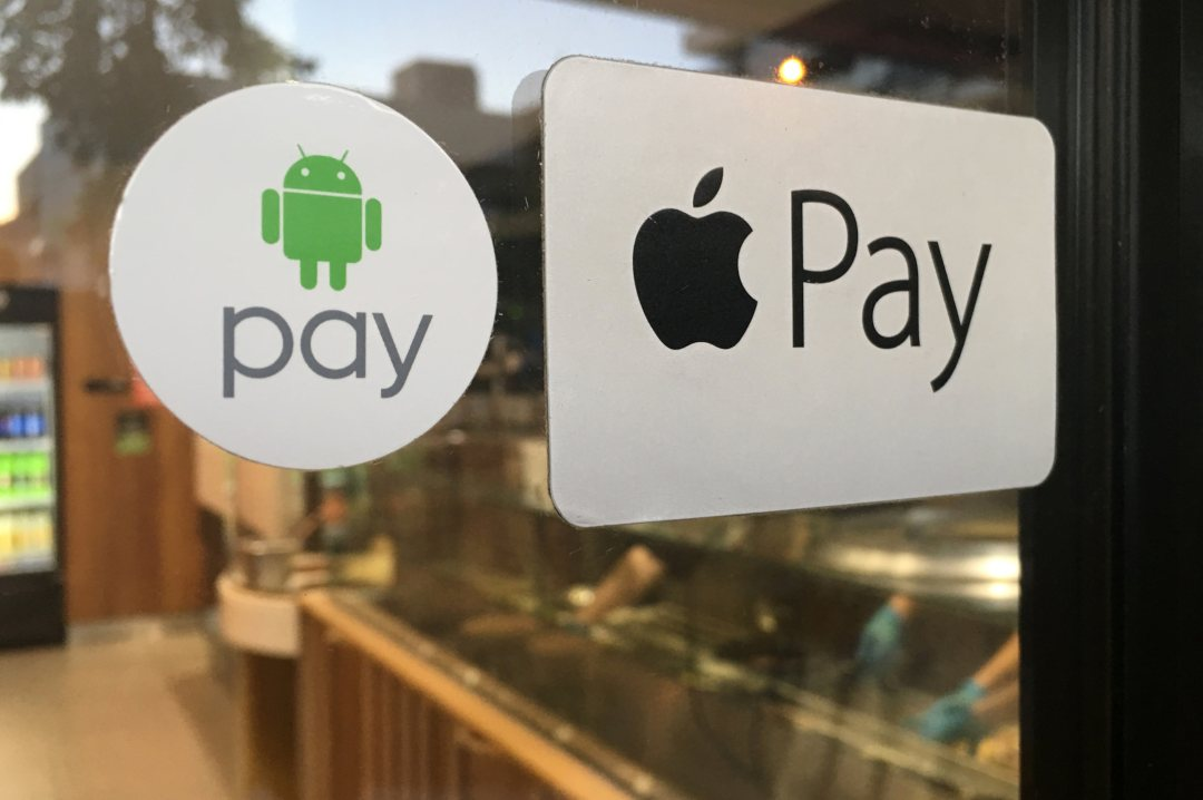 Spend App now supports Apple Pay and Google Pay