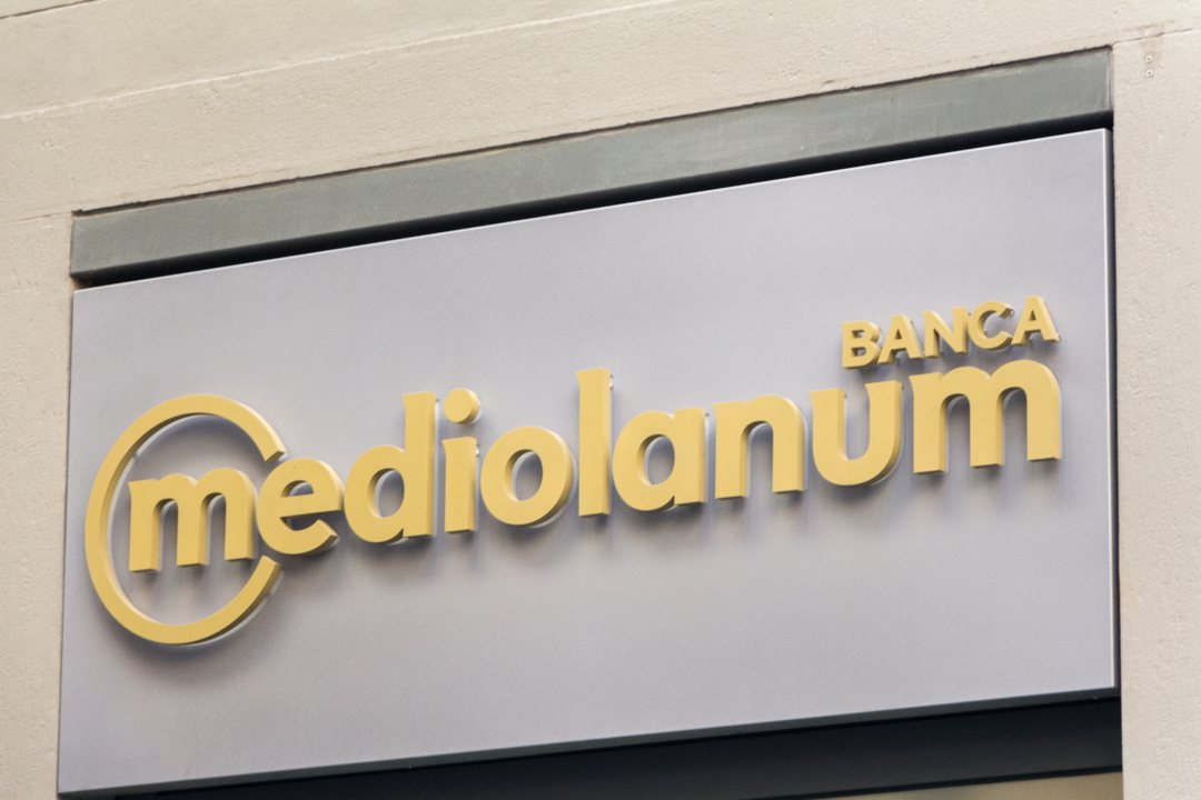 Italian Banca Mediolanum uses the Ethereum blockchain