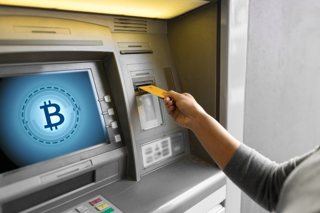 It is now possible to buy bitcoin with ATMs via Lightning Network