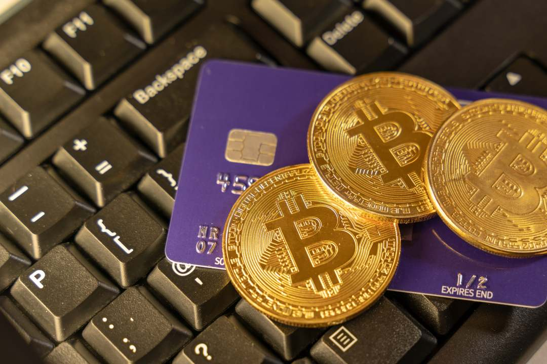 From future to reality: websites accepting cryptocurrency payments