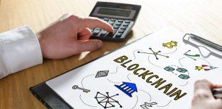 Blockchain Spending 2019