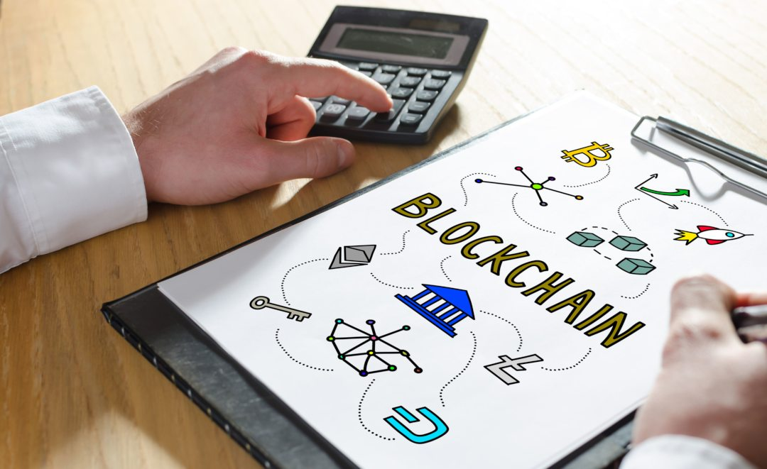Blockchain Spending 2019: investment up 88%