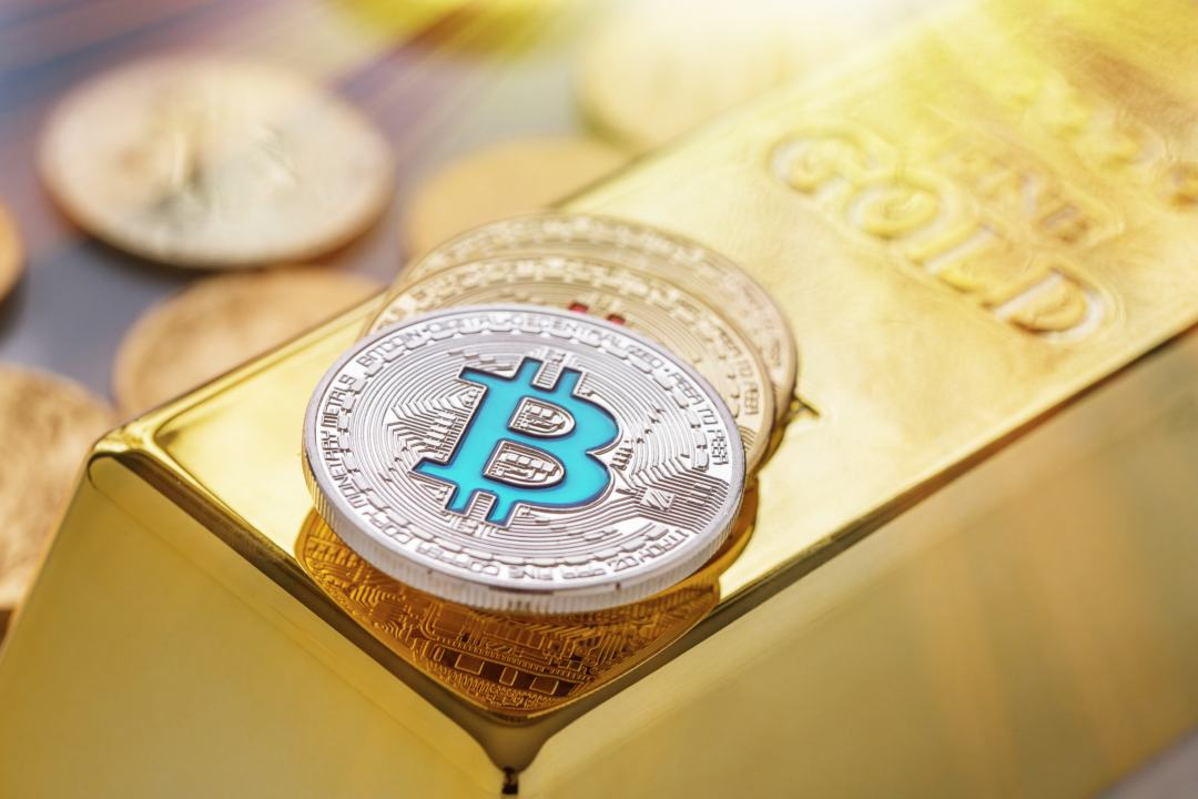 "Forbes Investor Team: ""bitcoin is the new gold"""