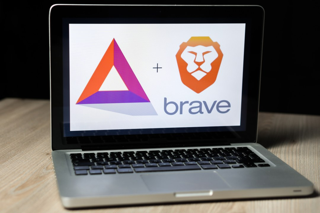 Brave Browser android