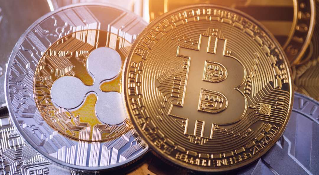 Bitcoin vs Ripple: XRP wins in the USA