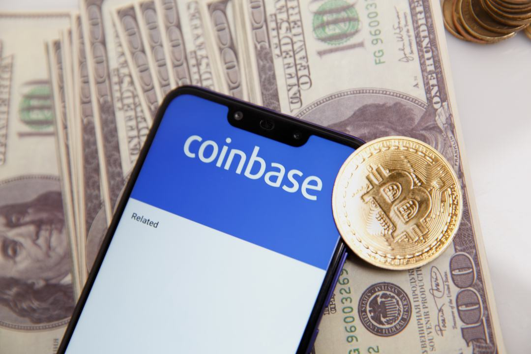 Coinbase News 2019: EOS, VISA and credential stuffing