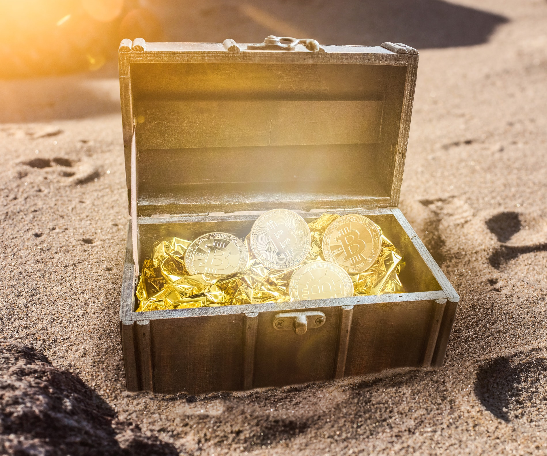 Satoshi's Treasure, the $1 million bitcoin puzzle