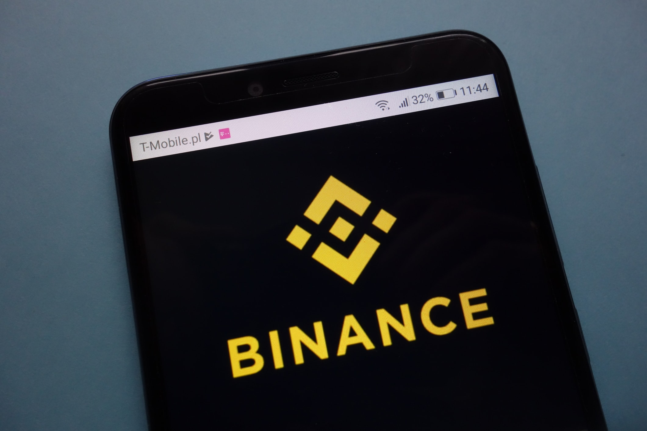 Mithril will be using Binance Chain